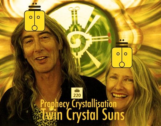 crystal suns