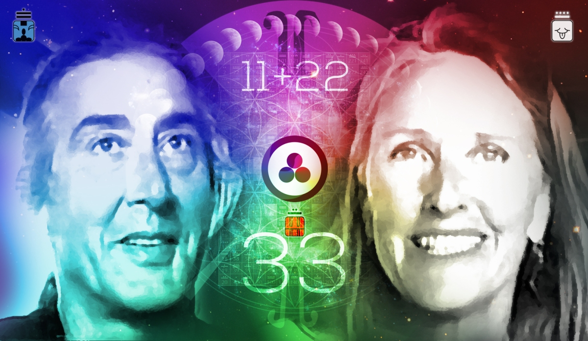 Master Kin 33 ~ Valum Votan & Bolon Ik. The Resonant Channel of the New Time Prophecy.