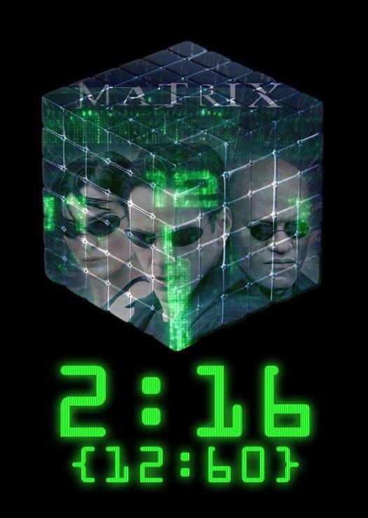 MATRIX216-1260