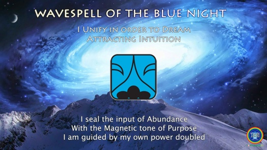 blue-night-wavespell-affirmation