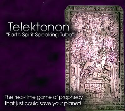 Telektonon Tortugacom