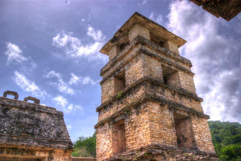 Tower of Bolon Ik