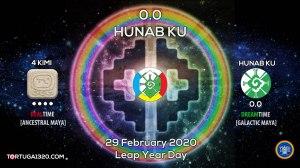 0.0 Hunab Ku