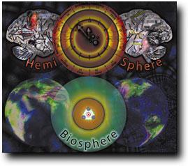 Biosphere Necrosphere