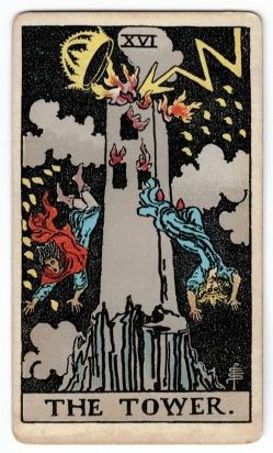 911-tarot-tower