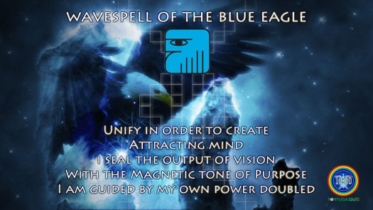 blue-eagle-wavespell-affirmation