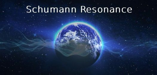 earth-schumann-resonance