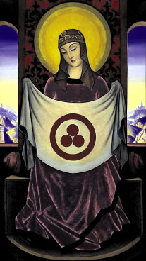 roerich pact and banner of peace_1