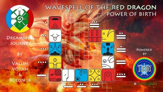 dreamspell-dragon-wavespell