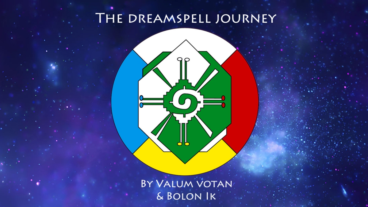 Dreamspell Journey