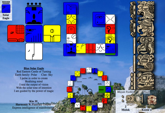 Solar Eagle - Águila Solar