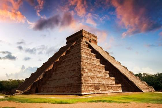 kukulcan_pyramid