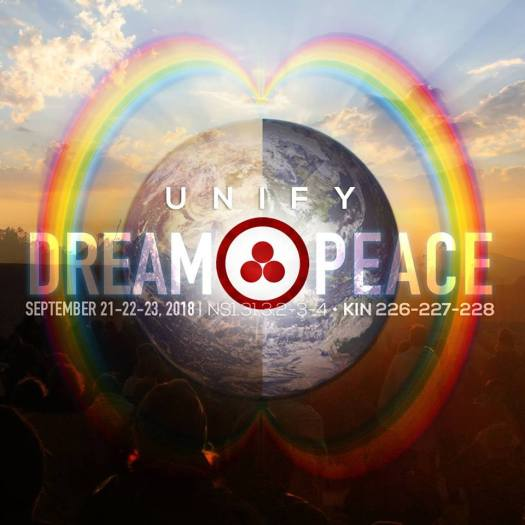 Unify-DreamPeace-2018