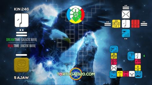 Crystal WorldBridger / Enlazador de Mundos Cristal