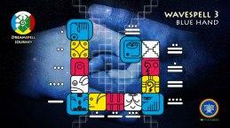Wavespell 3 / Onda Encantada 3