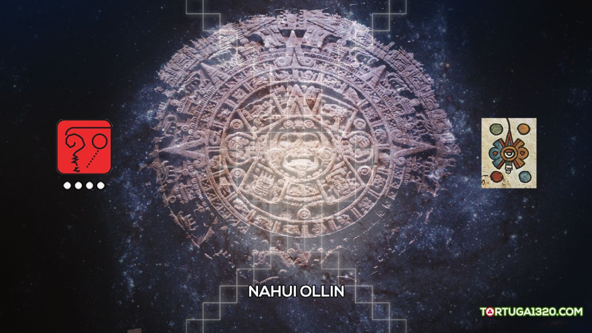Nahui Ollin Prophecy and Meditation