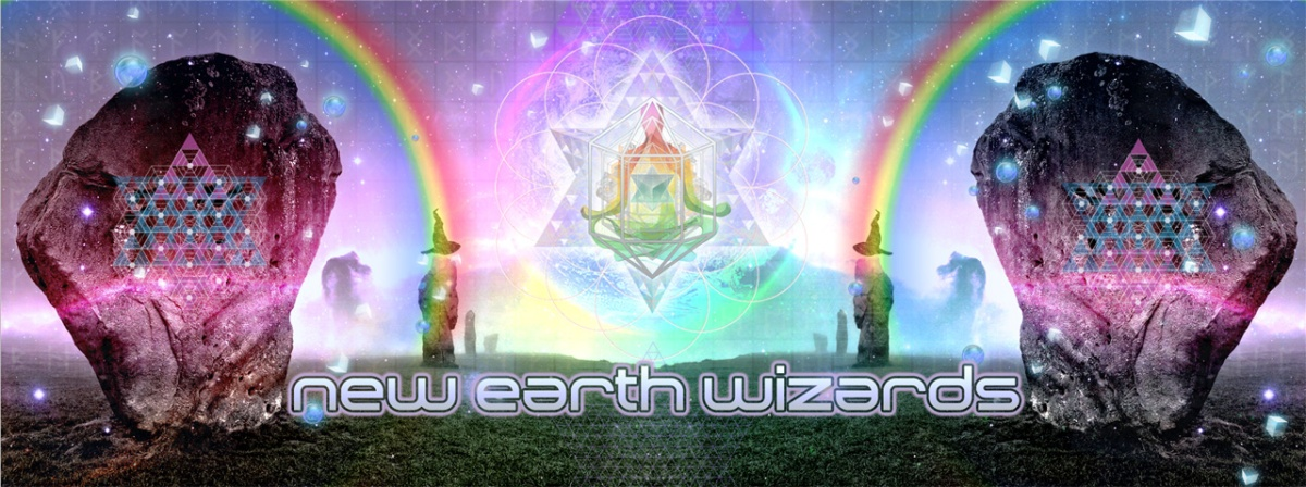 New Earth Wizards 33:33 ~ Conference & Day Out of Time 2019 ~ Avebury UK