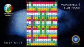 13:20 Tzolkin - Wavespell 3 / Onda Encantada 3