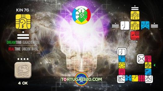 Espectral Warrior / Guerrero Espectral