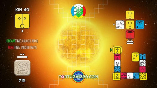 Magnetic Sun / Sol Magnético