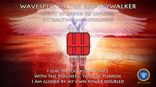red-skywalker-wavespell-affirmation