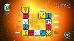 Wavespell 4 / Onda Encantada 4