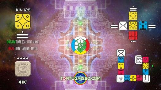Spectral Star / Estrella Espectral