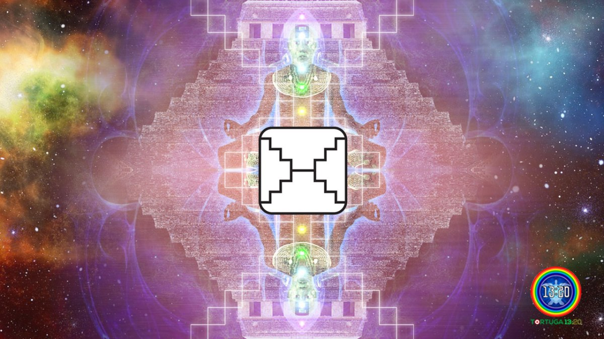 Wavespell 10 of the White Mirror ~ Dreamspell Journey