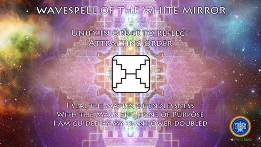 white-mirror-wavespell-affirmation
