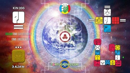 Planetary Worldbridger / Enlazador de Mundos Planetario