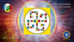 Dreamspell Yellow Castle / Castillo Amarillo