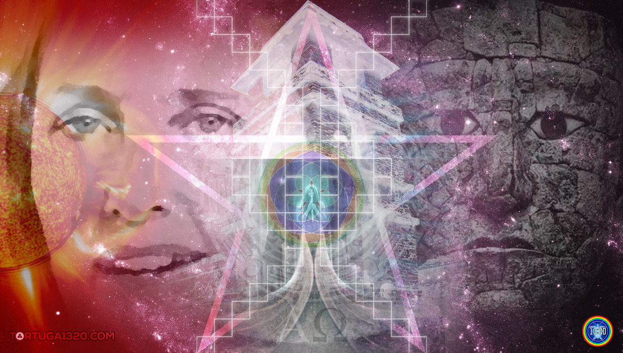 The Galactic Feminine Cycles of Bolon Ik, Venus and the Maya Queen Tz'akbu