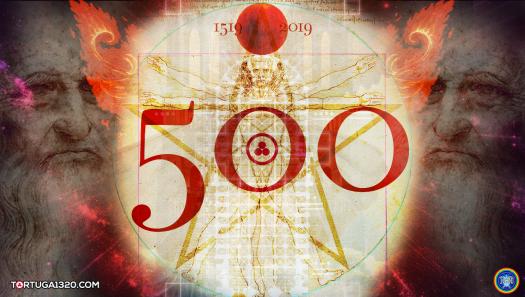 DAVINCI500_cover