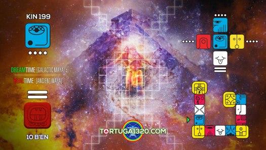 Self-Existing Storm / Tormenta Auto-Existente