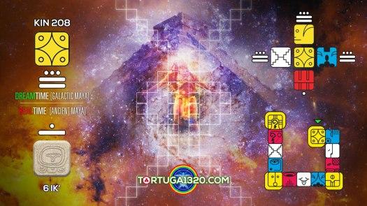 Cosmic Star / Estrella Cósmica