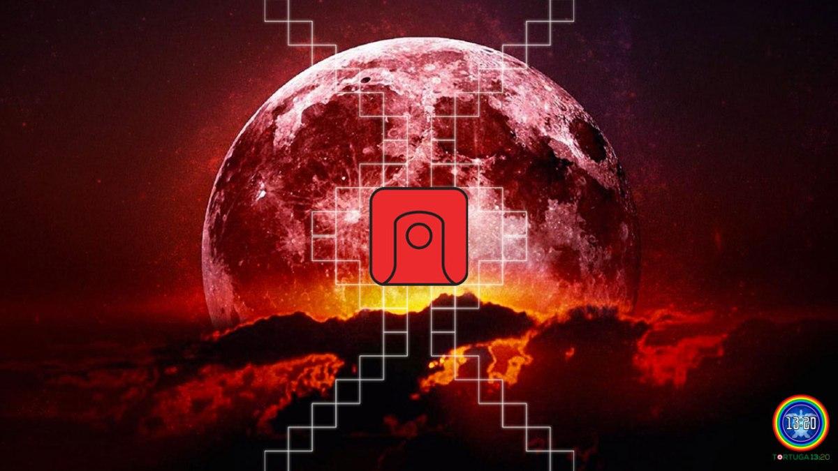 Onda Encantada 17 de la Luna Roja ~ Dreamspell