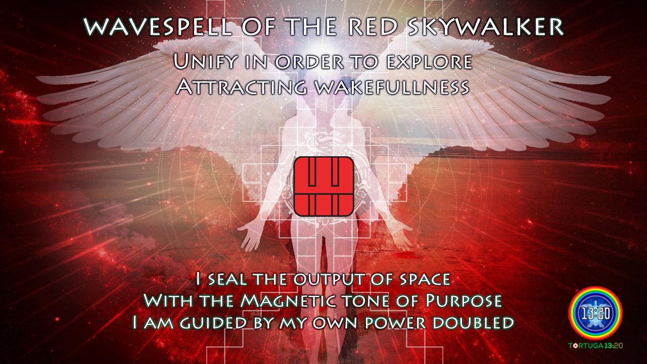 red-skywalker-wavespell-5-affirmation