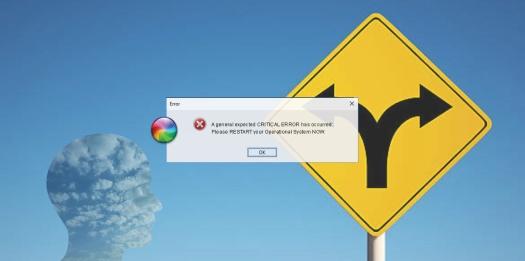 System_Error_X