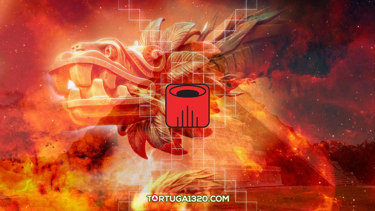 Onda Encantada 1 del Dragón Rojo ~ Poder del Nacimiento ~ Dreamspell
