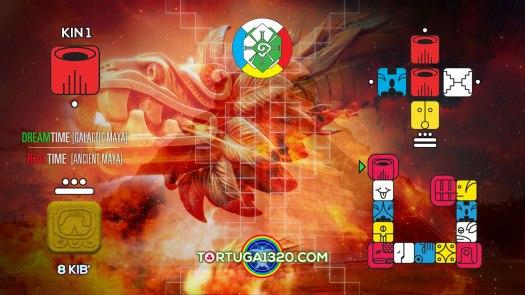 Red Magnetic Dragon / Dragón Magnético Rojo