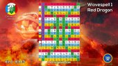 Tzolkin: Dragon Wavespell / Onda del Dragón