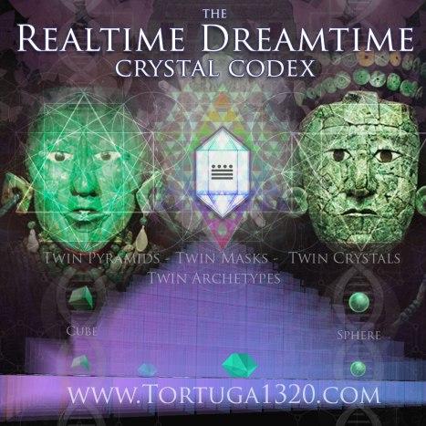 realtime-dreamtime-crystal-codex-maya